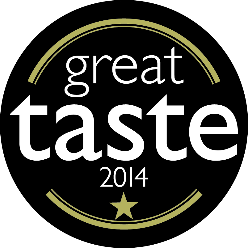 great taste award 2014
